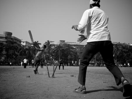 Bombay #2 - Thomas Leuthard