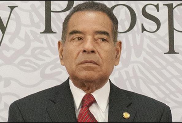 Humberto Benítez, ex titular de la Profeco