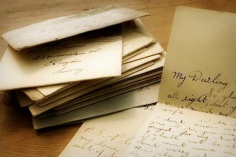 Los epistolarios a menudo se pueden leer como novelas.