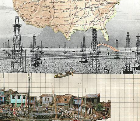 Ilustración: Ari Chávez Chacón