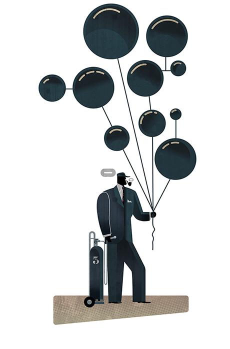 Ilustración: José María Lema