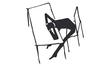 Los dibujos de Kafka. Editorial Sexto Piso