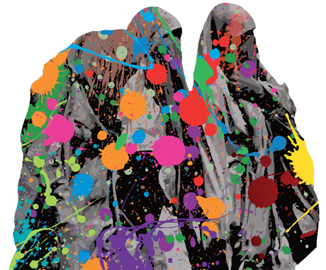Ilustración: Gabriel Gómez Morín