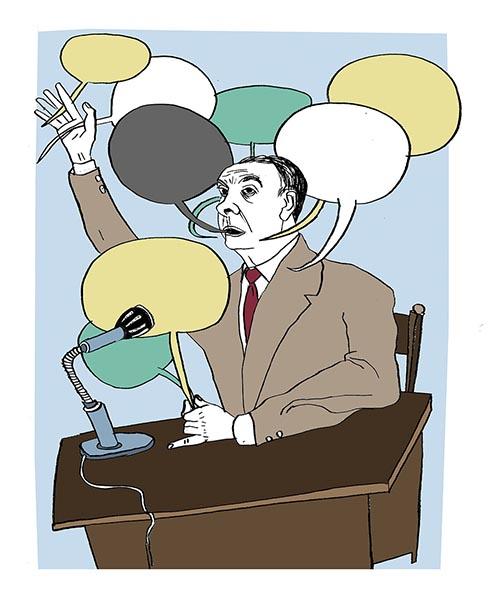 Ilustración: Martín Kovensky