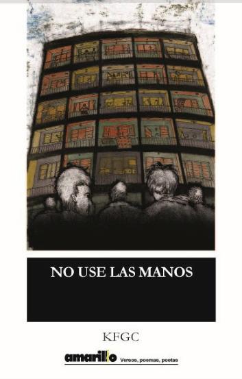 """Imagen de portada: """"Sórdido jueves por la tarde"""" de Germán Hernández"""