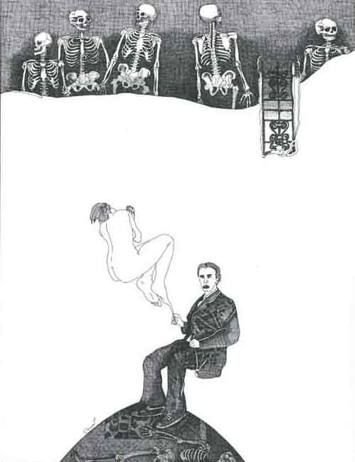 Ilustración: Pablo Garat