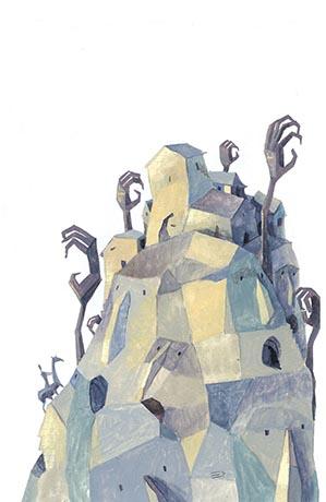 Ilustración:Enrique Torralba