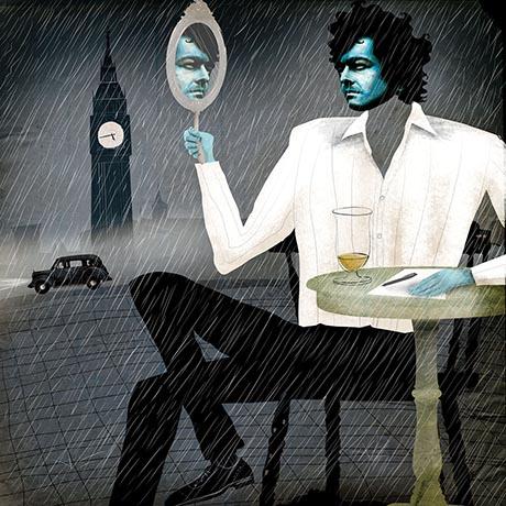 Ilustración: Gabriel Gutiérrez