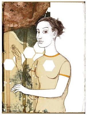 Ilustración: Luis Pombo.