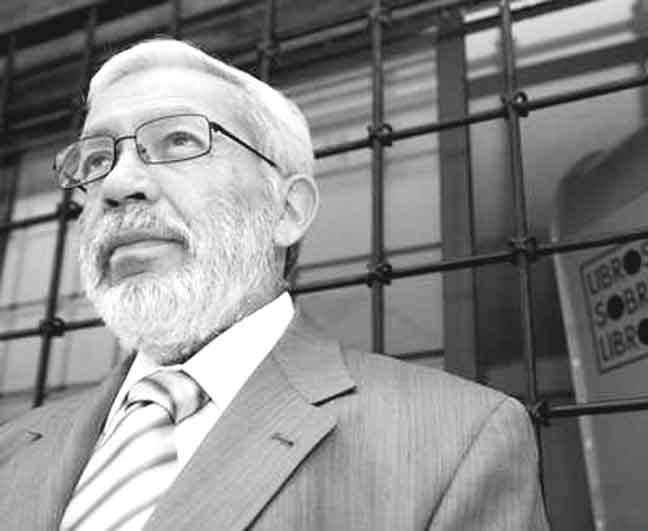 Granados Chapa (1941-2011).