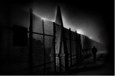 (Crédito: Francisco Mata Rosas, Frontera, Tijuana, Baja California Norte, 2010)