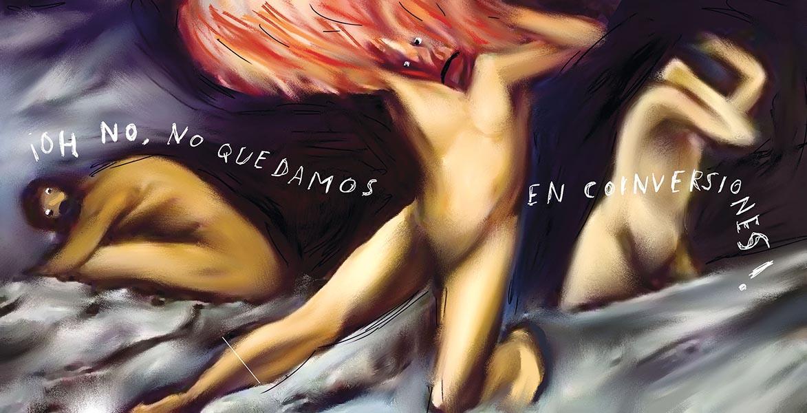 Ilustraciones: Alejandro Magallanes