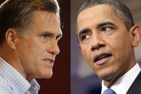 Mitt Romney y Barack Obama. Foto: Salon.com