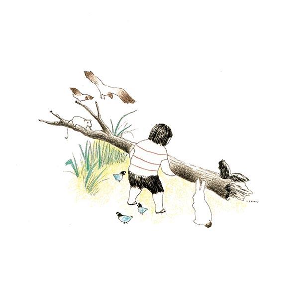 El tronco: Pablo Cabrera