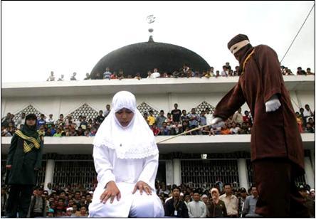 Foto: Women Against Shariah