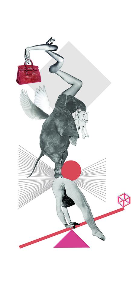 Ilustración: Fernanda Gavito