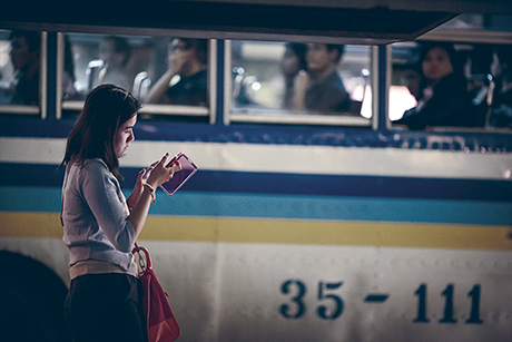 Fotografía: Thanasak Wanichpan