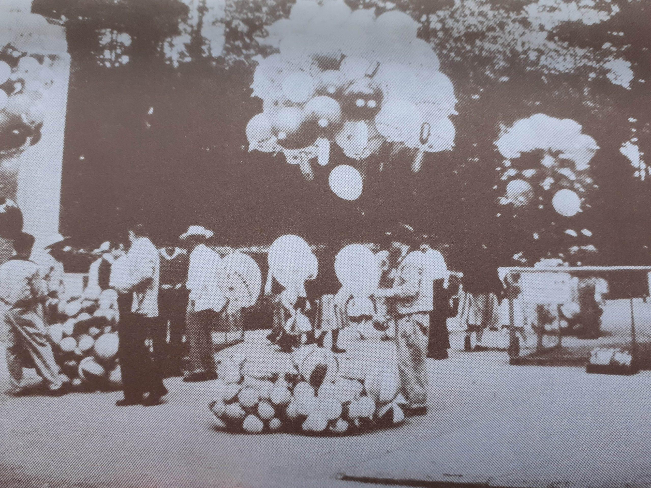 Fiesta de Santiago en Guadix