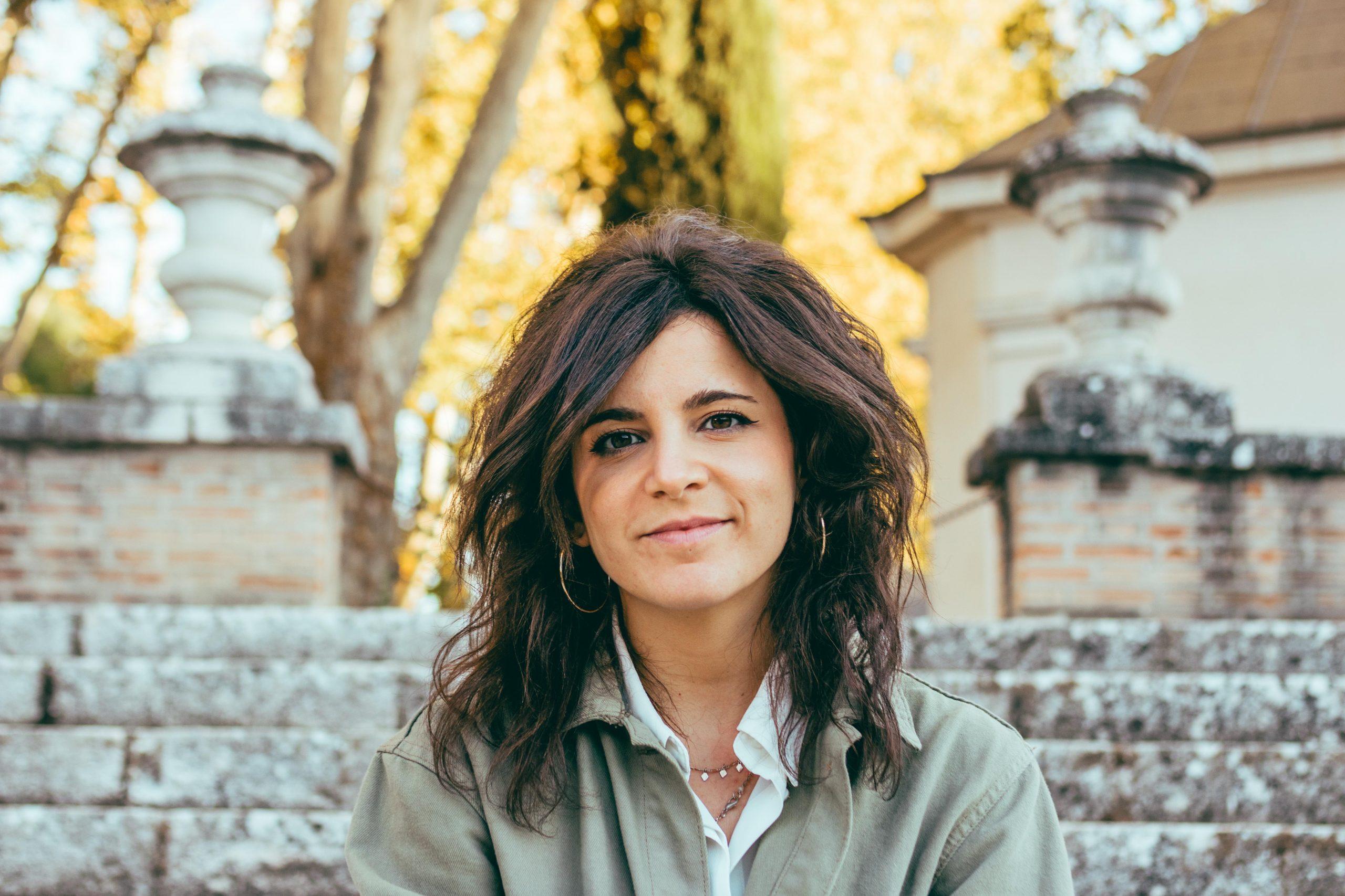 Ana Iris Simón