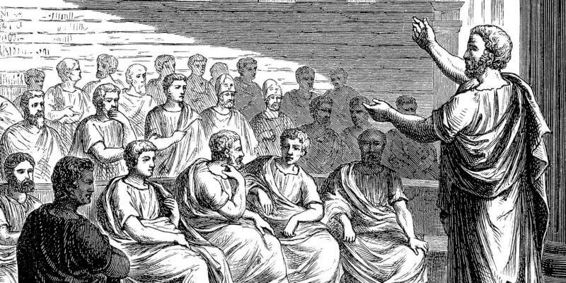 Democracia griega