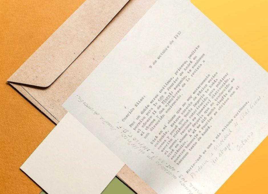 Cartas Plural