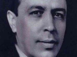 Manuel Gómez Morin fundador del PAN