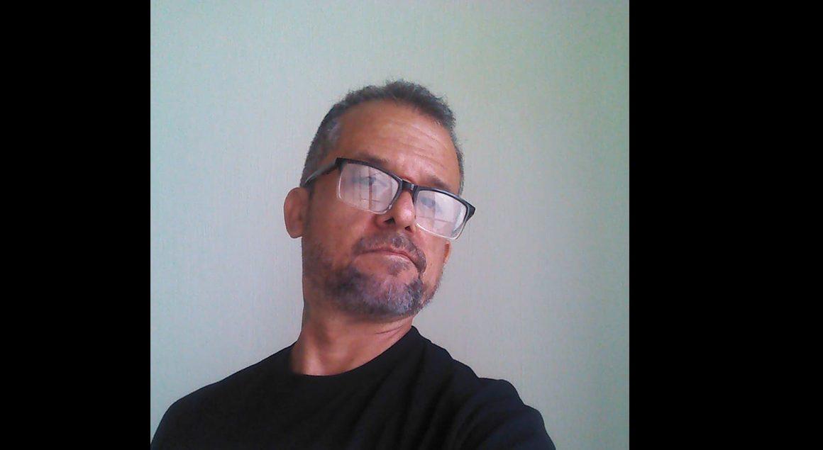 Ángel Ortuño: la obstinación del carbunclo