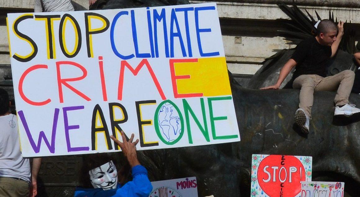 Tres piezas cortas que pueden inspirar en la lucha contra el cambio climático