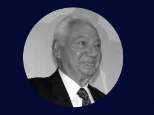 González Pedrero, un priista en el debate por la democracia