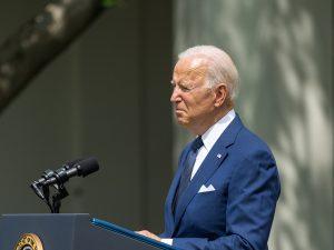 Biden y una confederación de democracias liberales
