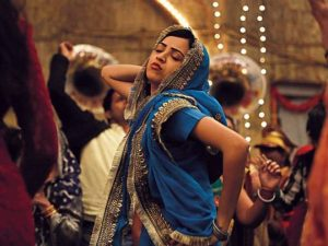 La lenta muerte de la libertad artística en India