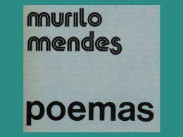 Murilo Mendes: Poemas